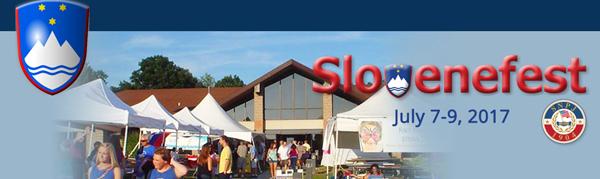 Slovenefest
