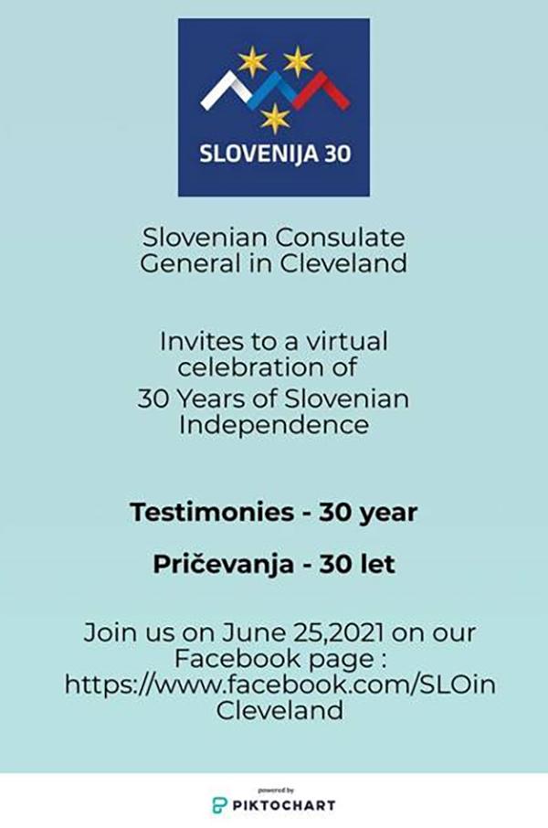Slovenia 30